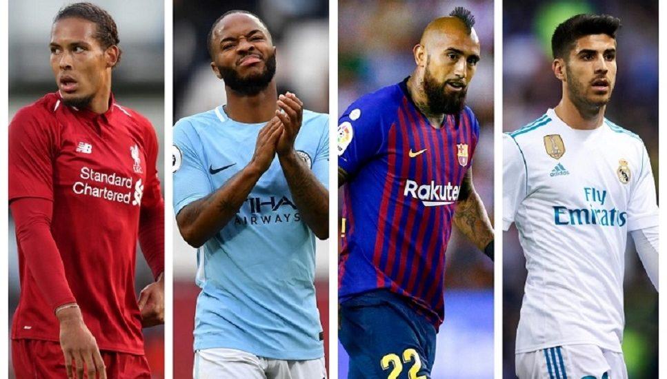 Acestea sunt cele mai valoroase 10 echipe de fotbal din lume