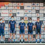 12 echipe de cicliști iau startul în Turul României astăzi, din Timișoara. Competiția va putea fi urmărită în direct pe TVR1, TVR3 și online