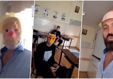 """Dosar penal pentru profesorul care si-a umilit elevii, numindu-i """"animalute"""". Parchetul Bihor face cercetari cu privire la infracţiunile de zădărnicerea combaterii bolilor"""