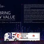 Expozitie Huawei Roadshow 2020 la Oradea