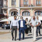 Fondurile europene rămân o prioritate pentru Oradea și județul Bihor