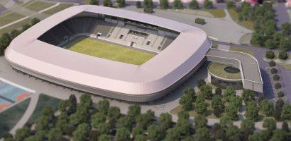 Curtea de Apel a respins definitv atacul in instanta facut de firma Selina, impotriva HCL  ce permitea construirea Complexului Sportiv din Oradea