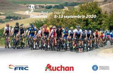 Turul României 2020 va fi transmis în direct de Televiziunea Română, inclusiv etapa de la Oradea