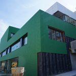 De la 1 noiembrie UPU își va putea relua activitatea în corpul de clădire reabilitat al Spitalului Judeţean din Oradea
