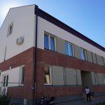 Cladirea ambulatoriului de la fostul Spital Militar din Oradea este gata