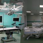 Maternitatea Oradea va avea, pana la sfarsitul anului, un Bloc operator de ginecologie nou