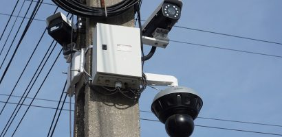 447 de camere vor supraveghea non-stop aproape toata Oradea
