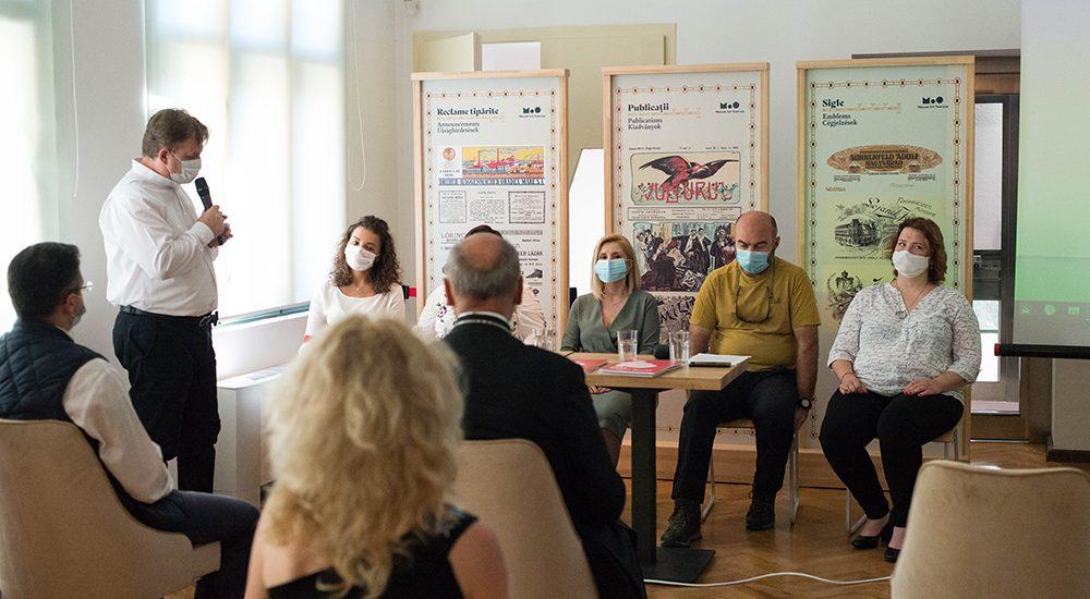 Caritas Eparhial si-a prezentat bilantul pe 2019 dar si proiectele pe 2020
