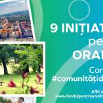 Fundația Comunitară Oradea și Lidl  finanțează 9 proiecte locale de mediu și educație