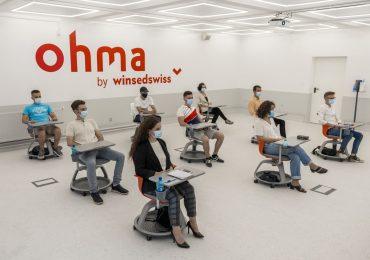 A fost inaugurata, azi la Oradea, Academia de Management al Ospitalității