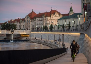 Investitii derulate de Directia Tehnica din Primaria Oradea, in anul 2020