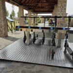 Primaria Oradea va instala copertine de protectie pemntru trotinetele electrice