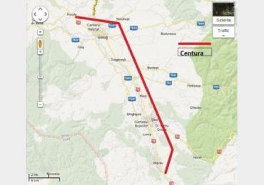 Steiul va avea o centura ocolitoare de 27 de km. Se fac pregatiri pentru demararea exproprierilor in zona