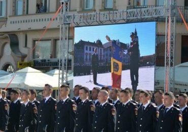 13 septembrie, Ziua Pompierilor din Romania.