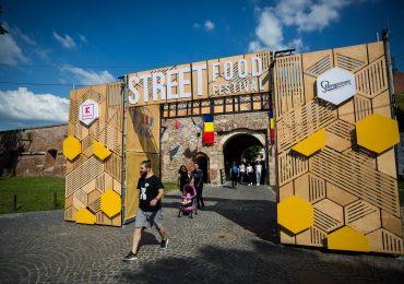 Street FOOD Festival Oradea 2020 se amana de teama coronavirusului