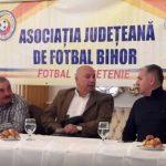 Proiect în premieră pentru fotbalul românesc și cel bihorean
