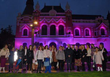 Florica Chereches: Femeile din România au nevoie de informare și de un program național de screening pentru depistarea precoce a cancerului la sân
