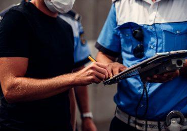 Peste 4.000 de persoane legitimate și 280 de societăți comerciale și mijloace de transport verificate în ultimele 24 de ore, pentru prevenirea răspândirii noului coronavirus in Bihor