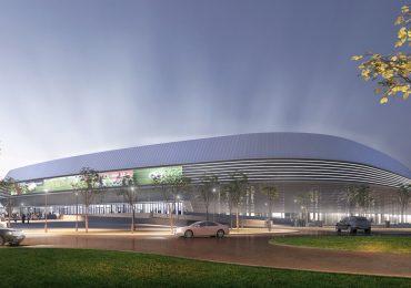 Ilie Bolojan: Studiul de fezabilitate a viitorului Complex Sportiv a fost finalizat