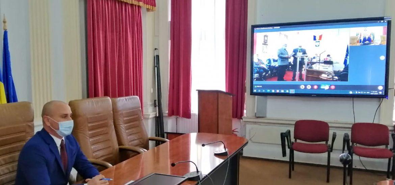 Prefectura Bihor: 70 de consilii locale din judetul Bihor constituite in doar 5 zile