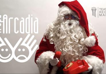 Din 16 până în 23 decembrie, între orele 19:00 și 20:00, micuții îl pot contacta pe Moș Crăciun telefonic. Vezi numarul pe care trebuie sa-l formezi