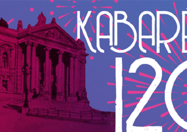 """Spectacolul """"Cabaret 120"""" la Teatrul Szigligeti, in seara de Revelion si pe 2 ianuarie"""