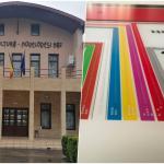 Casa de Cultură din Marghita are, de acum, o harta tactila pentru orientarea persoanelor nevazatoare