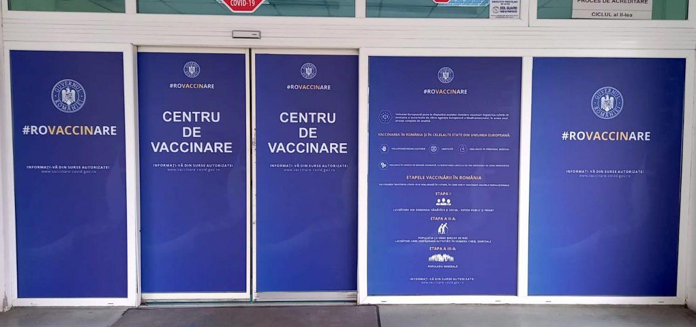 CNCAV precizeaza ca reprogramarile la vaccinare privesc doar persoanele incluse în Etapa a II-a de vaccinare din categoria domenii esențiale, nu varstnicii sau persoanele bolnave