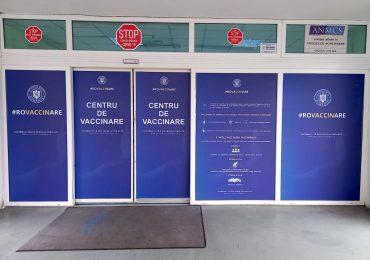 CJSU BIhor a aprobat 22 de centre de vaccinare, in judetul Bihor, pentru etapele II si III. Vezi unde sunt ele situate