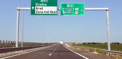 Oradea si Arad au cazut de acord ca nu vor modifica acordul pentru drumul expres cu profil de autostrada. Oradea va investi cca 1 mil de euro