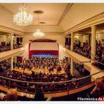 Cererea mare pentru bilete la concertele de Anul Nou din 6 si 7 ianuarie, mai aduce un al treilea concert in data de 8 ianuarie