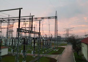 Linia Electrică Aeriană 400 kV Oradea-Nadab a fost pusa in exploatare si va securiza alimentarea cu energie electrică partea de nord-vest a țării