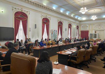 Consiliul Judetean Bihor impune institutiilor subordonate un regulament pentru buna gestionare si verificare a resurselor umane si financiare din aceste institutii