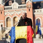 Ceremonie militara restransa, la Oradea,, duminica 24 ianuarie, de Ziua Unirii Principatelor Române