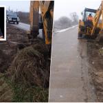 Vrem o tara ca afara! Bolojan: Ne dorim ca anul viitor drumurile din Bihor să arate ca cele din Polonia sau Ungaria.