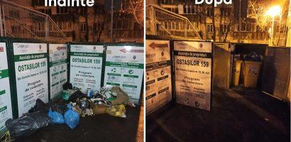 Viceprimarul Arina Mos: Curățenia orașului depinde de fiecare dintre noi