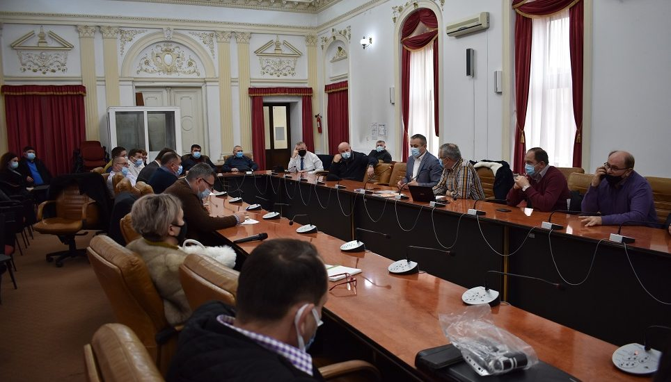 Vicepresedintele CJ Bihor, Mircea Malan: Vom implementa un Sistem de Mangement Integrat al Deseurilor la preturi rezonabile, in Zona Metropolitana a Oradiei