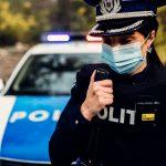 O noua actiune de control a politistilor bihoreni prin targuri, piete, centre comerciale si terase. 162 de persoane au fost sanctionate pentru nepurtarea mastii