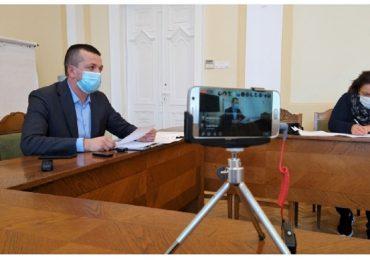 Florin Birta: Anul 2021 va fi tot un an al construcțiilor. In perioada 2014-2020 Oradea a atras peste 330 milioane de euro din fonduri europene