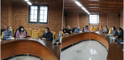 PSD vrea sa invete administratie de la PNL! Olguta Vasilescu si-a trimis angajatii la Oradea sa invete modele de bune practici in administratie
