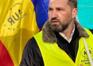 AUR il exclude pe deputatul bihorean Mihai Lasca din partid: Lasca a omis sa precizeze ca este urmarit penal si condamnat intr-un alt dosar