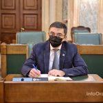 Senatorul bihorean Adrian Hatos a fost validat în funcția de președinte al Comisiei pentru știință, inovare și tehnologie din Senatul Romaniei