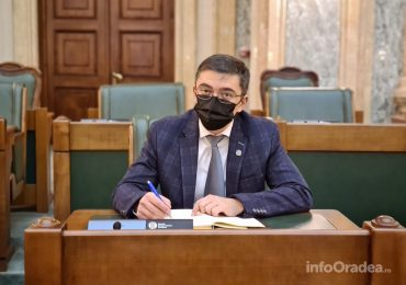Senatorul Adrian Hatos – despre consecințele neincluderii ELI-NP în ELI-ERIC și despre nevoia de măsuri urgente pentru realizarea dezideratului național, în domeniul cercetării, de revenire a României în consorțiul european