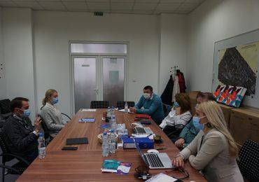 Asociația pentru promovarea turismului din Oradea și regiune model pentru Primaria Deva.