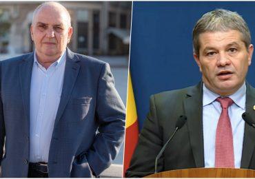 Senatorul Dr. Carp Gheorghe: Bodog trunchiaza realitatea si duce o politica de fatada marca PSD