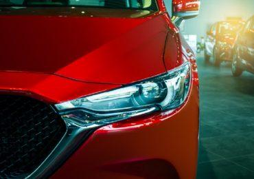 Cele mai populare mașini japoneze din România