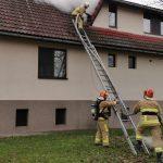 Trei incendii produse in judetul Bihor, în mai puțin de 11 ore, din cauza coșurilor de fum