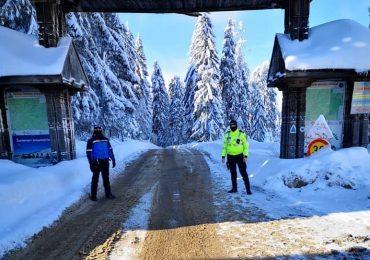 Sfaturi de la jandarmii montani bihoreni pentru acest sfârșit de săptămână