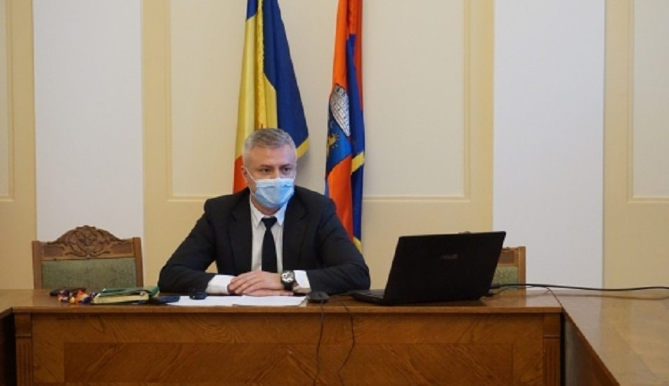 Raport DPI Oradea: Cheltuieli operaţionale mai puţine, investiţii mai mari
