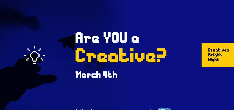 Trei evenimente BRIGHT pentru cei cu idei SMART, lansate de Make IT in Oradea